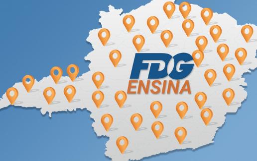 Plataforma FDG Ensina expande seu alcance na Rede Estadual de Ensino de Minas Gerais