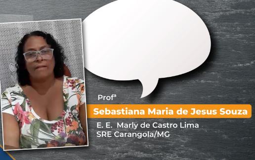 E. E. Marly de Castro Lima: sucesso nas ações implementadas no âmbito da GIDE Avançada