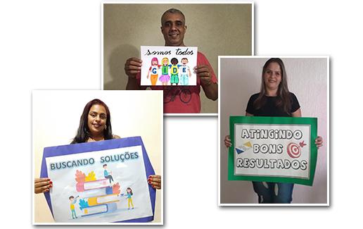 Parceria entre FDG e Minas potencializa os resultados qualitativos no ensino remoto