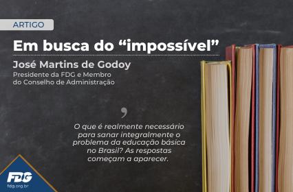 "Read more about the article Em busca do ""impossível"""